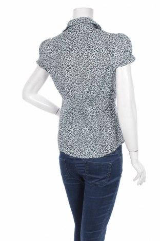 Γυναικείο πουκάμισο H&M Divided, Μέγεθος S, Χρώμα Πολύχρωμο, 100% βαμβάκι, Τιμή 10,82€