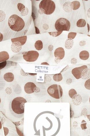 Γυναικείο πουκάμισο Petite Collection
