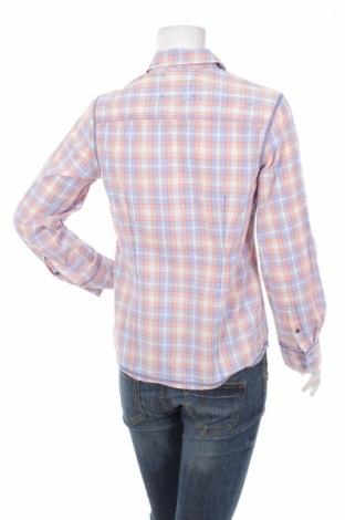 Γυναικείο πουκάμισο S.Oliver, Μέγεθος M, Χρώμα Πολύχρωμο, Βαμβάκι, Τιμή 16,70€