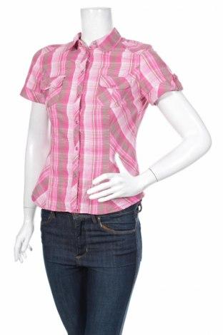 Дамска риза Soya Concept, Размер S, Цвят Розов, Памук, Цена 4,50лв.