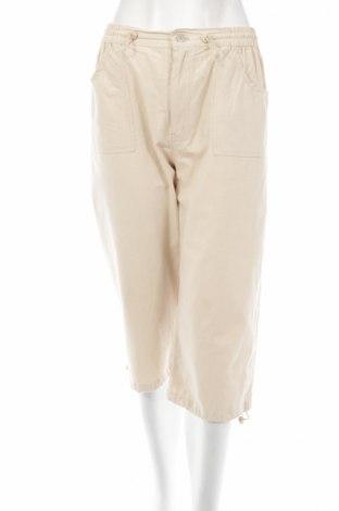 Дамски панталон Rumble 59, Размер M, Цвят Бежов, Цена 7,00лв.