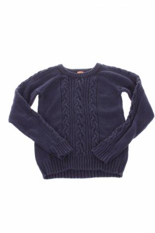 Dziecięcy sweter Pusblu