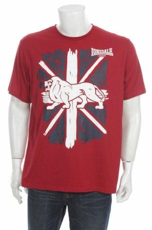 3f69c68abef8 Pánske tričko Lonsdale - za výhodnú cenu na Remix -  101737504