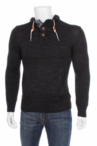 Męski sweter H&M L.o.g.g
