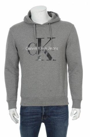 bbc305cdaa Pánska mikina Calvin Klein Jeans - za výhodnú cenu na Remix -  100564224