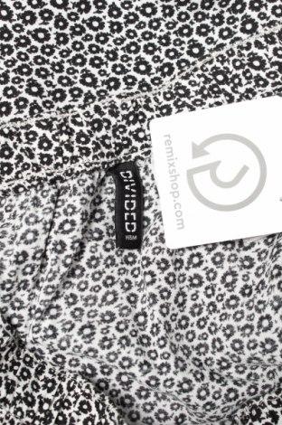 Φούστα H&M Divided, Μέγεθος XS, Χρώμα Λευκό, 100% βισκόζη, Τιμή 4,08€