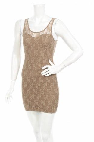 Φόρεμα Seductions, Μέγεθος S, Χρώμα Καφέ, 92% πολυαμίδη, 8% ελαστάνη, Τιμή 5,38€