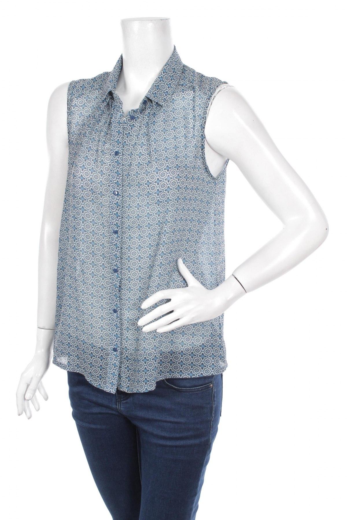 Γυναικείο πουκάμισο, Μέγεθος M, Χρώμα Πολύχρωμο, Τιμή 10,82€