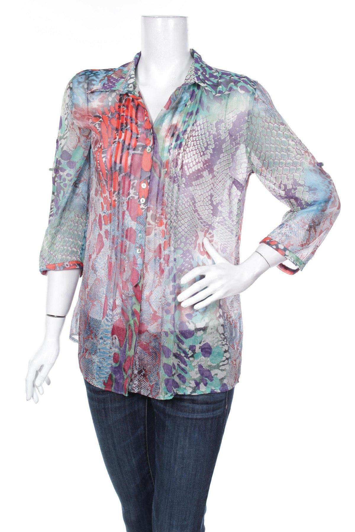 Γυναικείο πουκάμισο Belmoda