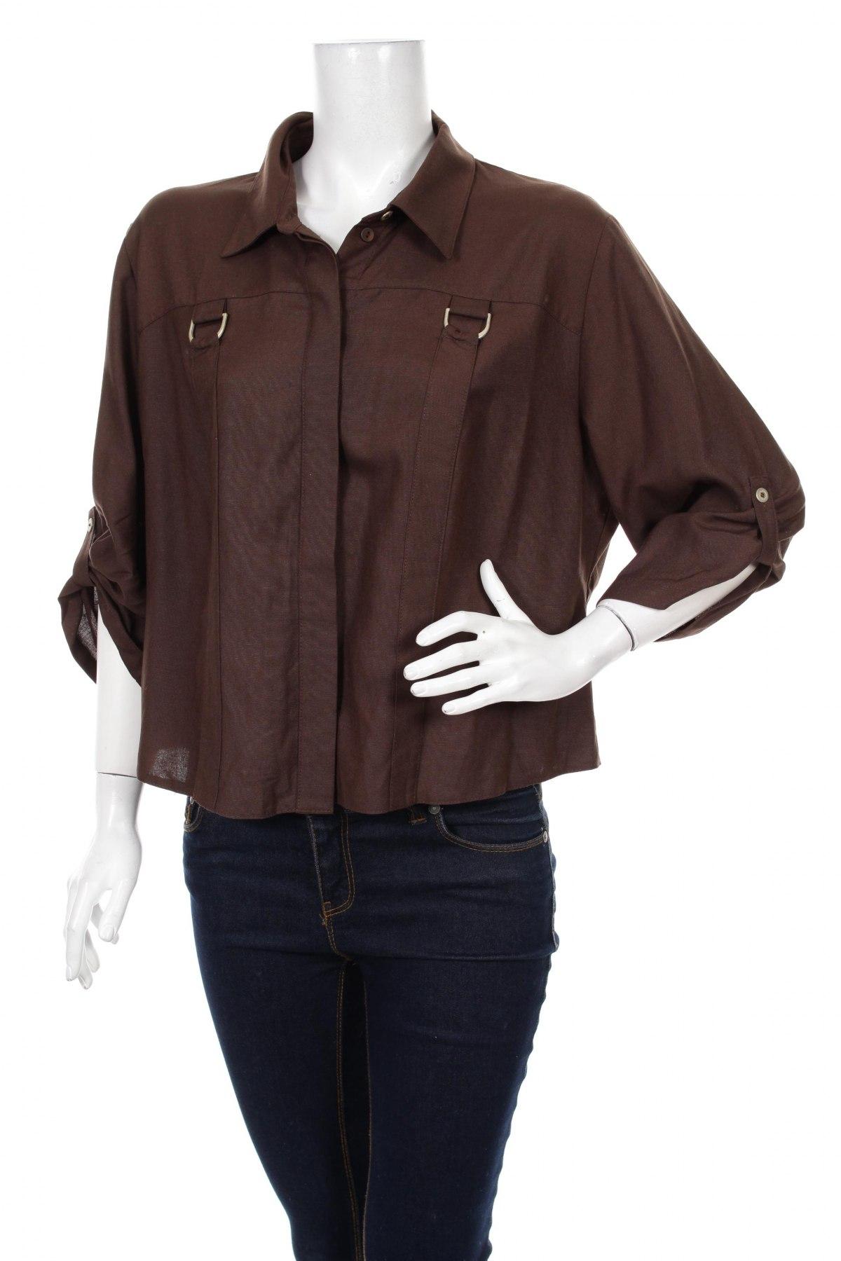 Γυναικείο πουκάμισο Chicc
