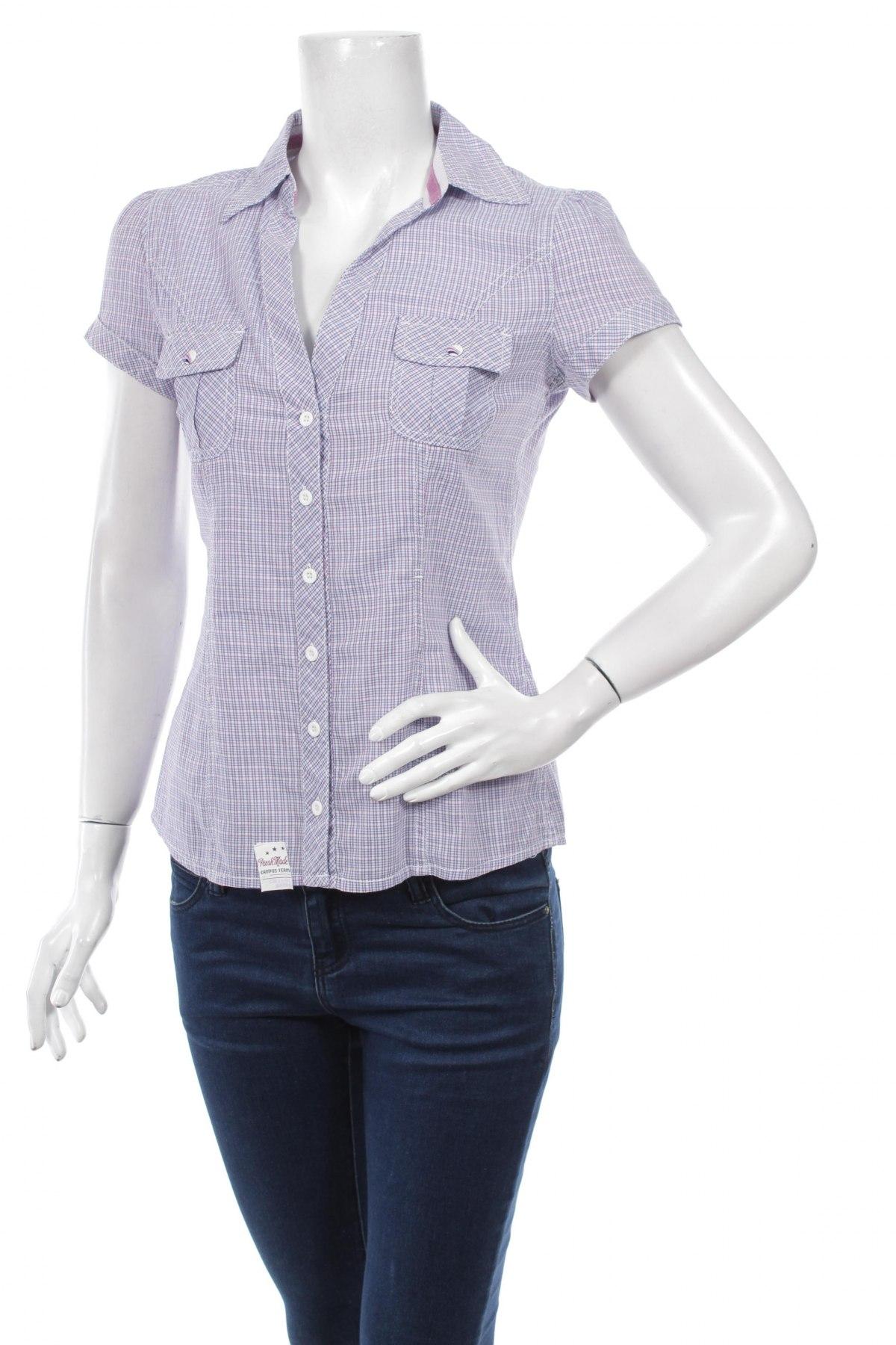 Γυναικείο πουκάμισο Fresh Made
