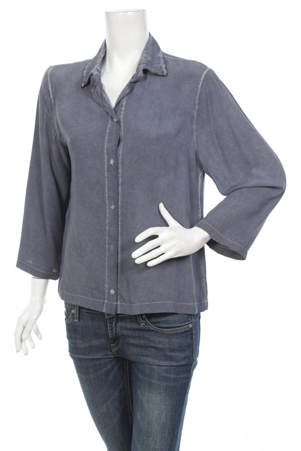 Γυναικείο πουκάμισο Made In Italy