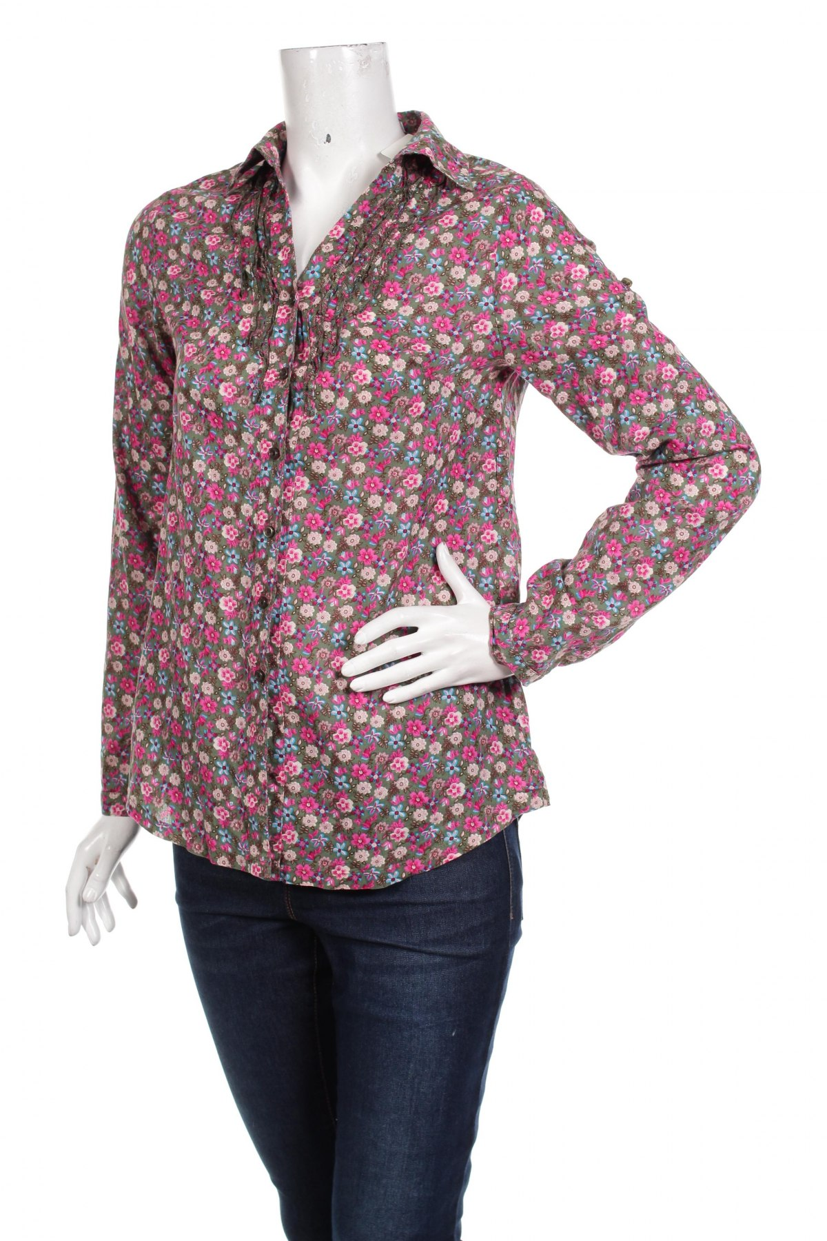 Γυναικείο πουκάμισο Miss Right