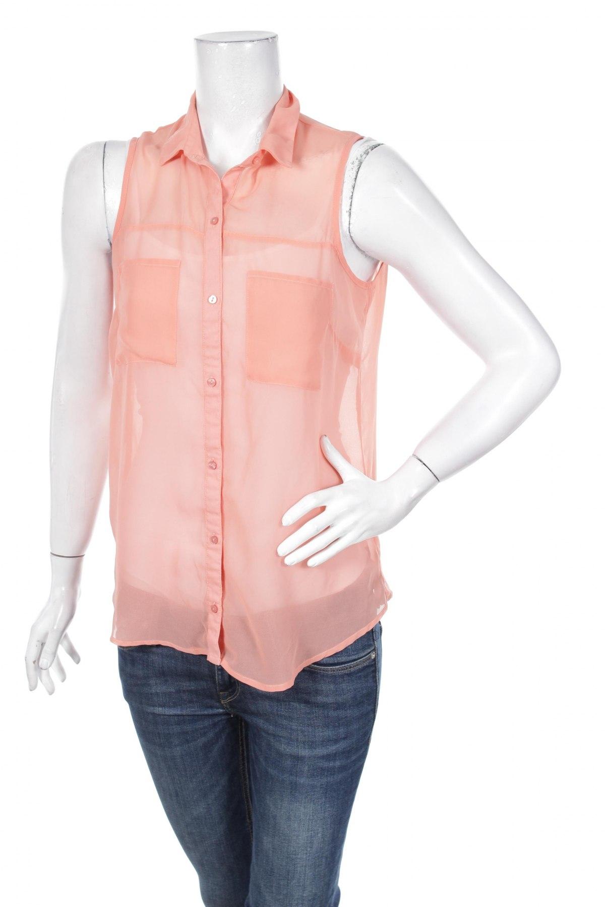 Γυναικείο πουκάμισο Pimkie