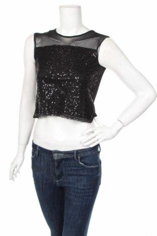 Γυναικείο αμάνικο μπλουζάκι Amy Byer