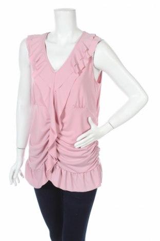 Γυναικείο αμάνικο μπλουζάκι Ariston S