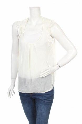 Дамска блуза Atmosphere, Размер L, Цвят Екрю, Полиестер, Цена 5,50лв.