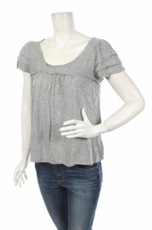 Дамска блуза Country Road, Размер S, Цвят Сив, Лиосел, Цена 6,24лв.