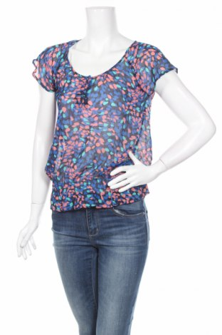 Γυναικεία μπλούζα Diana Ferrari, Μέγεθος XS, Χρώμα Πολύχρωμο, 100% πολυεστέρας, Τιμή 4,08€