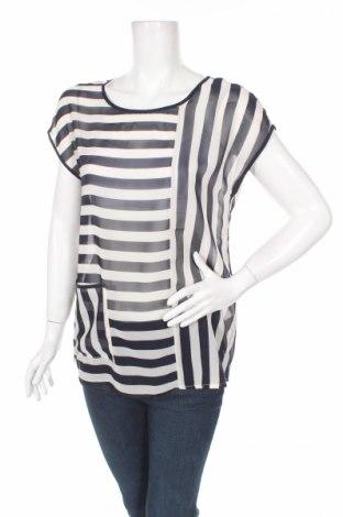 Γυναικεία μπλούζα Espirit, Μέγεθος S, Χρώμα Μπλέ, Πολυεστέρας, Τιμή 2,63€