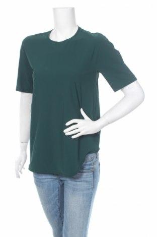 Γυναικεία μπλούζα NO KA 'OI, Μέγεθος M, Χρώμα Πράσινο, 71% πολυαμίδη, 29% ελαστάνη, Τιμή 6,24€