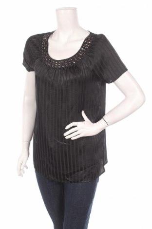Γυναικεία μπλούζα Style & Co, Μέγεθος S, Χρώμα Μαύρο, 100% πολυεστέρας, Τιμή 3,90€