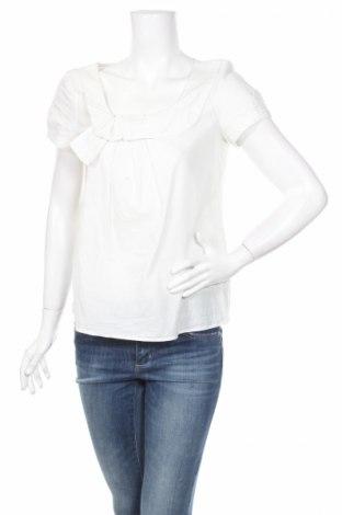 Дамска блуза Veronika Maine, Размер S, Цвят Бял, 100% памук, Цена 8,40лв.