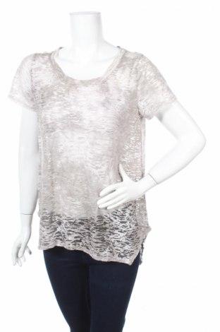 Γυναικεία μπλούζα Verve, Μέγεθος M, Χρώμα Καφέ, 65% πολυεστέρας, 35% βισκόζη, Τιμή 2,97€