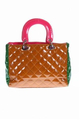 Γυναικεία τσάντα, Χρώμα Πολύχρωμο, Δερματίνη, Τιμή 15,95€