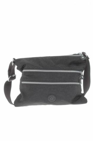 Γυναικεία τσάντα Kipling, Χρώμα Μαύρο, Κλωστοϋφαντουργικά προϊόντα, Τιμή 10,82€