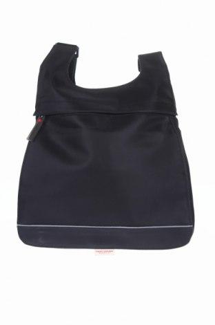Γυναικεία τσάντα Tom Tailor, Χρώμα Μαύρο, Κλωστοϋφαντουργικά προϊόντα, Τιμή 20,15€