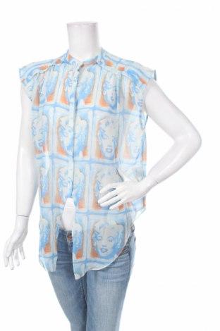 Γυναικείο πουκάμισο Andy Warhol
