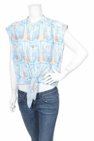Dámska košeľa  Andy Warhol By Pepe Jeans