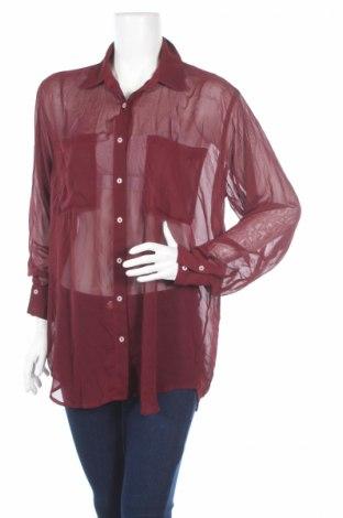 Dámska košeľa  American Apparel
