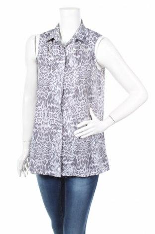 Γυναικείο πουκάμισο Emerson, Μέγεθος M, Χρώμα Γκρί, Πολυεστέρας, Τιμή 3,88€