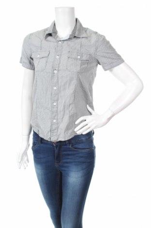 Дамска риза Epic Threads, Размер M, Цвят Сив, Цена 5,25лв.
