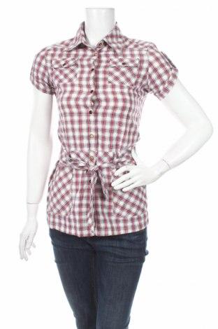 Дамска риза For Ever, Размер M, Цвят Многоцветен, Цена 7,80лв.