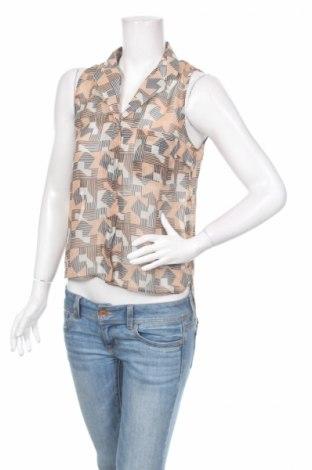 Γυναικείο πουκάμισο Girl Xpress, Μέγεθος M, Χρώμα Πολύχρωμο, Πολυεστέρας, Τιμή 3,47€