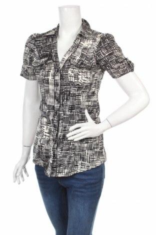 Γυναικείο πουκάμισο Heart Soul, Μέγεθος XS, Χρώμα Μαύρο, Τιμή 4,22€