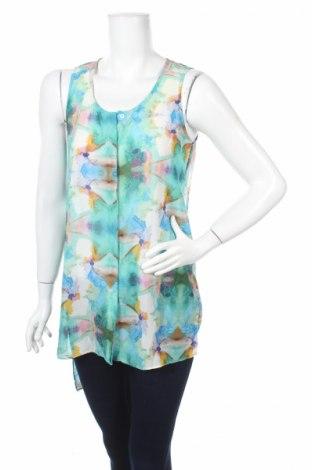 Дамска риза Sportsgirl, Размер M, Цвят Многоцветен, Полиестер, Цена 4,75лв.