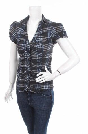 Дамска риза Tally Weijl, Размер M, Цвят Многоцветен, Цена 4,00лв.