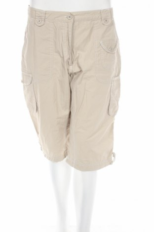 Γυναικείο κοντό παντελόνι Rodeo, Μέγεθος M, Χρώμα  Μπέζ, 100% βαμβάκι, Τιμή 3,27€