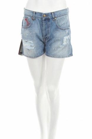 Γυναικείο κοντό παντελόνι True Nyc