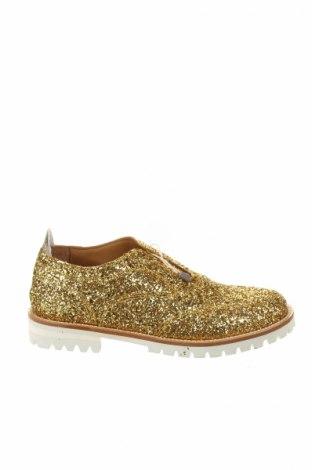 Încălțăminte de damă L'f Shoes, Mărime 36, Culoare Galben, Textil, Preț 300,74 Lei
