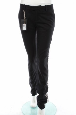 Дамски панталон Diesel Black Gold