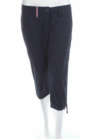 Дамски панталон Jean Paul, Размер M, Цвят Син, Памук, Цена 7,18лв.
