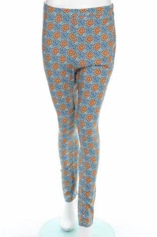 Pantaloni de femei Manila Grace, Mărime S, Culoare Multicolor, 100% viscoză, Preț 94,04 Lei