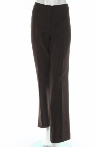 Дамски панталон Zero, Размер M, Цвят Зелен, 100% полиестер, Цена 7,77лв.