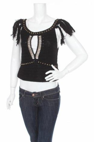 Γυναικείο αμάνικο μπλουζάκι Alberta Ferretti