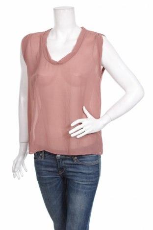 Γυναικείο αμάνικο μπλουζάκι Aniye By